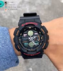 Casio g-shock `