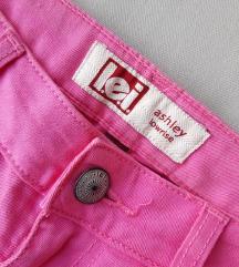 Розе фармерки