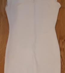 2 бели фустани