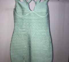 Nov Tirkiz fustan