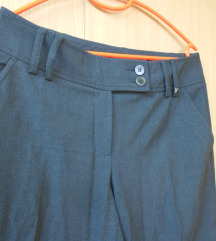 Klasicni sivi pantaloni M