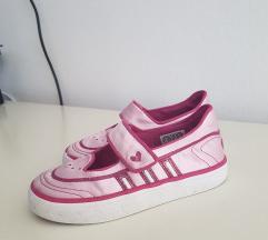 Adidas disney sandalki