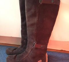 Нови чизми донесени од Германија! :)