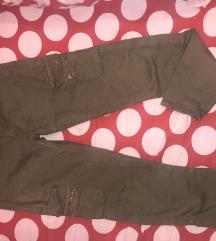 Bershka панталони