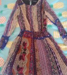 НОВ Αda Gatti фустан