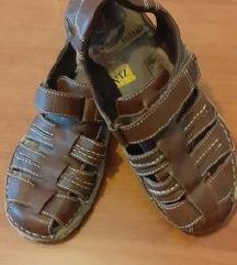 Машки сандали кожни