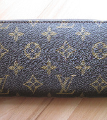 NOV Louis Vuitton novcanik