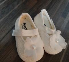 Бебешки чевли * 200 ден