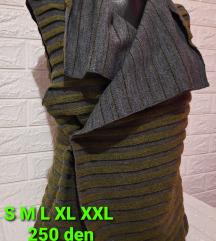 Novi dostapni S M L XL i XXL velicini