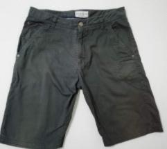 Pantaloni dokolena L
