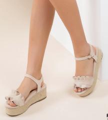 Sandali Perla shoes 39