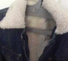 Teksas zimna jakna