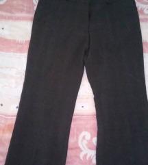 klasicna novi  pantaloni S velicina,popust 200d