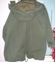 Proletna i esenska jakna