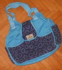 Nova torba za peleni za bebe