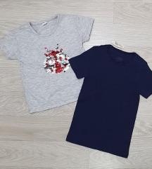 Две детски нов маички-комплет