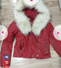 Nova jakna bom bom