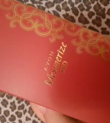 Nov Mesmerize Red parfem