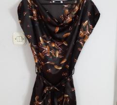 *500*Preubav brend fustan/kimono LOLA &LIZA 42/44