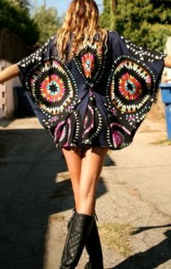 Hippie ~ Boho ~ India style ;)