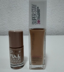 maybelline super stay pudra