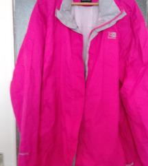 Јакна ветровка розева 4ХL