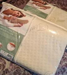 2 нови contour анатомски перници