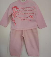 Komplece za bebe do 6 meseci