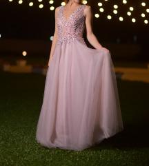 Свечен фустан (Omur Ozer)