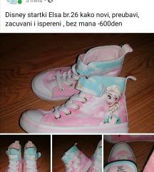 Disney startki 26