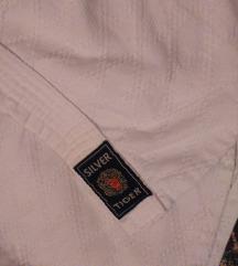 Kimono za judo GRATIS pojasi zolt i bel