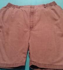 m.kratki pantaloni XXL