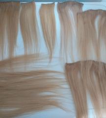 100% Prirodna nadgradba za kosa