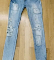 Lexxury denim