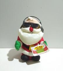 Дедо Мраз кој рапува