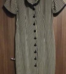 Класичен летен фустан