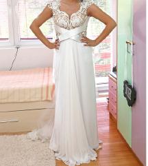 Невестински фустан