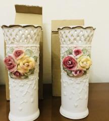 2 Vazo novi za cvekinja poteklo Germanija