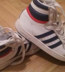 ОРИГИНАЛ  патики високи Adidas
