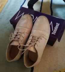 Светло златни кондури