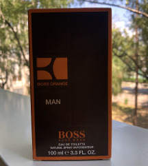 Original Hugo Boss orange 100ml