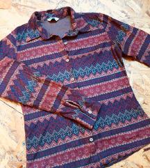 Зимска кошула нова