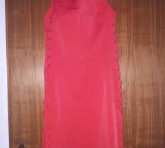 Ciklama fustan XS/S