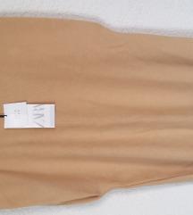 Zara nova bluza M vel.400den