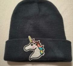 Nova kapa Unicorn