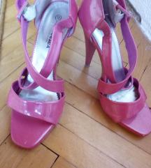 Rozevi sandalki