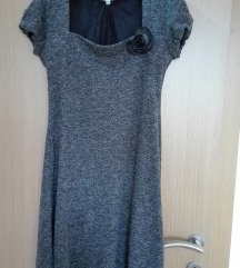 Ubav esensko-zimski fustan