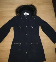 Zimska debela jakna