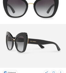 D&G sunglasses 2018/2019