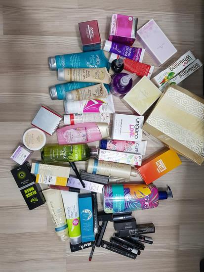 Нови козметички производи